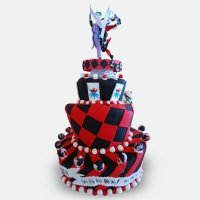 Lou (Groom's Cake)